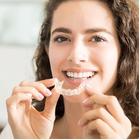 Parkland Orthodontics Invisalign